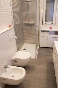 Apartment Lambasa, Apartmanok  Vodice - big - 43