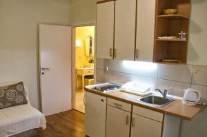 Apartment Lambasa, Apartmanok  Vodice - big - 45