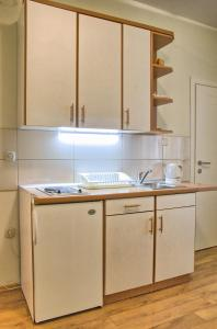 Apartment Lambasa, Apartmanok  Vodice - big - 46