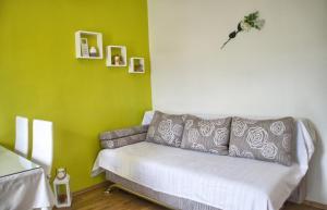 Apartment Lambasa, Apartmanok  Vodice - big - 47