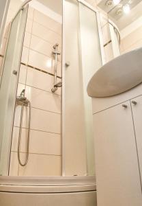 Apartment Lambasa, Apartmanok  Vodice - big - 50