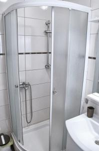 Apartment Lambasa, Apartmanok  Vodice - big - 52