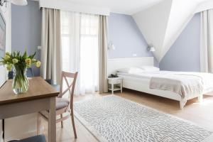 Hotel Villa Baltica, Hotely  Sopoty - big - 27