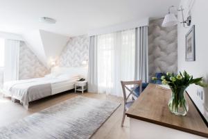 Hotel Villa Baltica, Hotely  Sopoty - big - 26