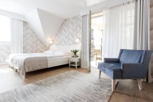 Hotel Villa Baltica, Hotely  Sopoty - big - 24