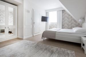 Hotel Villa Baltica, Hotely  Sopoty - big - 23