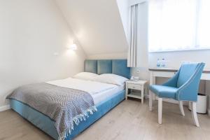 Hotel Villa Baltica, Hotely  Sopoty - big - 22