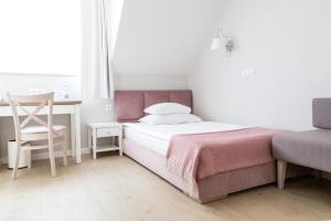 Hotel Villa Baltica, Hotely  Sopoty - big - 21