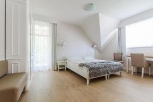Hotel Villa Baltica, Hotely  Sopoty - big - 19