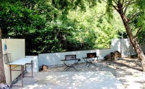 Guest House Kak Doma, Affittacamere  Dzhubga - big - 63