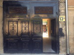 Amazing Guesthouse, Penzióny  Gori - big - 12