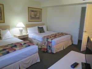 Water's Edge Ocean Resort, Motely  Wildwood Crest - big - 14
