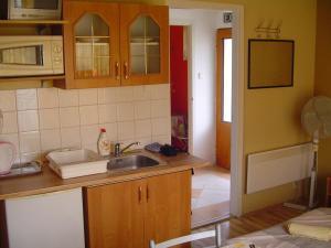 Třílůžkový pokoj s vlastní koupelnou