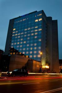 Hotel Lev (3 of 40)