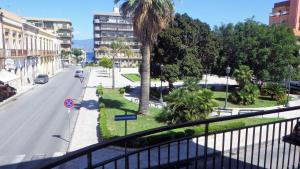 Domus Musia, Appartamenti  Milazzo - big - 15