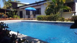 La Villa Río Segundo B&B, Bed and breakfasts  Alajuela - big - 31