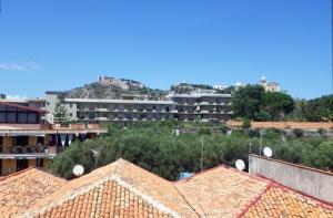 Domus Musia, Appartamenti  Milazzo - big - 24
