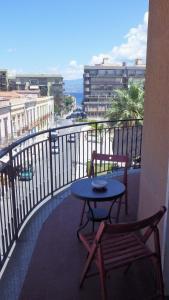 Domus Musia, Appartamenti  Milazzo - big - 26