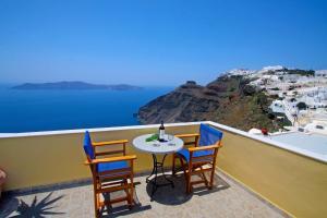 Hotel Mylos (Firostefani)
