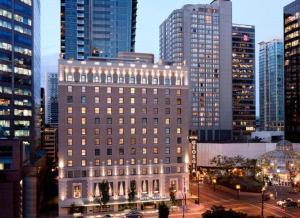 Rosewood Hotel Georgia (23 of 38)