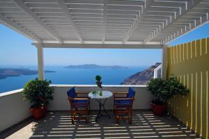 Hotel Mylos(Firostefani)