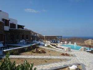 Panormos View, Ferienwohnungen  Panormos Mykonos - big - 176