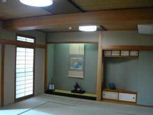 Yamaichi Bekkan, Ryokans  Miyajima - big - 40