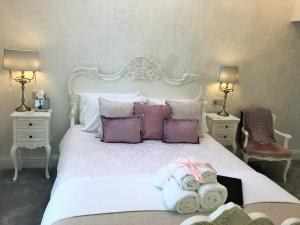 Trefoil Guest House, Penzióny  Brixham - big - 26