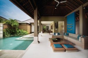 Ahimsa Beach, Villas  Jimbaran - big - 16