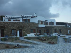 Panormos View, Appartamenti  Panormos Mykonos - big - 172