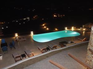 Panormos View, Ferienwohnungen  Panormos Mykonos - big - 169