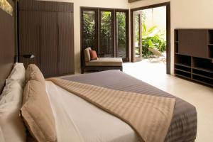 Ahimsa Beach, Villas  Jimbaran - big - 6