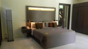 Ahimsa Beach, Villas  Jimbaran - big - 11