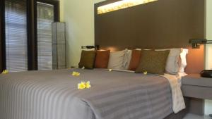 Ahimsa Beach, Villas  Jimbaran - big - 3