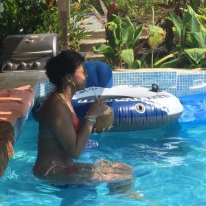 Guava Grove Hotel, Affittacamere  Sandy Bay - big - 74