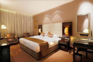 Holiday Promption - Deluxe Double Room