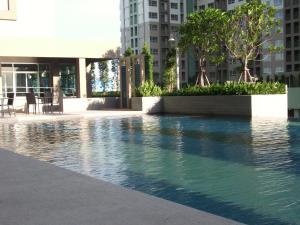 Bangkok view in Pinklao - Bangkok