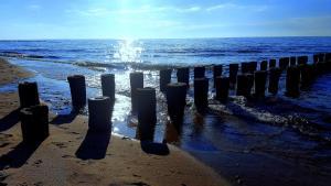 Pokoje Przy Plaży