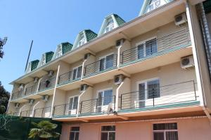 Hotel Victoria, Hotel  Adler - big - 76