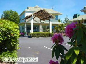 Birchwood Spa Motel, Motely  Rotorua - big - 21