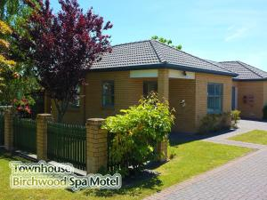 Birchwood Spa Motel, Motely  Rotorua - big - 40