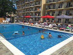 Prometey 2 Hotel - Divnomorskoye