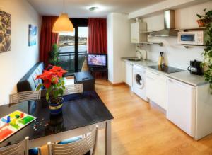 Apartamentos Bahía de Boó.  Mynd 19