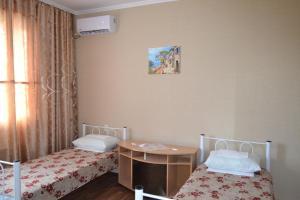 Guest House Gorizont - Sergiyevskaya