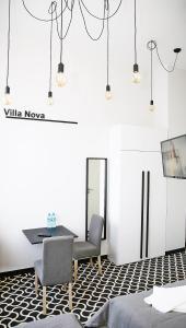 Villa Nova, Ubytování v soukromí  Białystok - big - 7