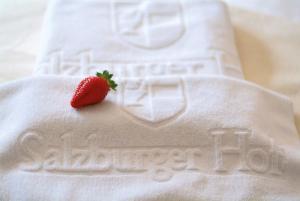 Hotel Salzburger Hof, Hotel  Bad Gastein - big - 3
