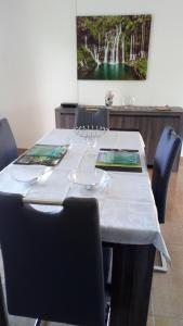 belair appart, Apartmanok  Saint-Pierre - big - 3