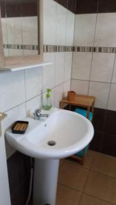 belair appart, Apartmány  Saint-Pierre - big - 2