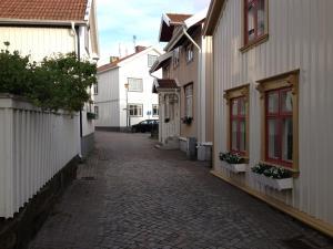 Strandvillan, Penzióny  Lysekil - big - 77