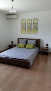 belair appart, Apartmány  Saint-Pierre - big - 4